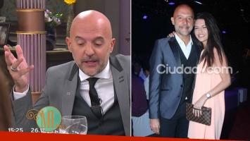 El Pelado López reflexionó sobre las ganas de ser padre y su romance con Jujuy