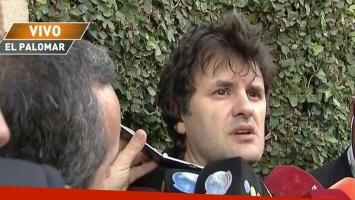 Desvalijaron la casa de Ciro Martínez (Foto: web)