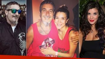 Andrea Rincón y Mono
