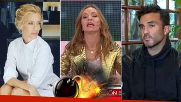 Feroz crítica de Franchín a Nicole en medio de su escandalosa separación ¿por una infidelidad?: