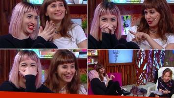 Las desopilantes confesiones íntimas de Sofía Gala y Julieta Cayetina