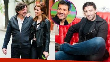 ¡Confirmados! Hernán Piquín vuelve al Bailando y Huevo Müller y su novia Roxana Cravero debutarán en la pista. Foto: Web
