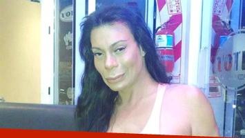 Oriana Junco, detenida en Recoleta tras un confuso episodio