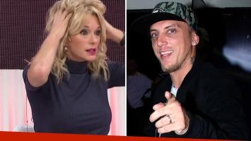 """El sincericidio hot de Yanina Latorre en vivo: """"Al Polaco le doy hasta..."""