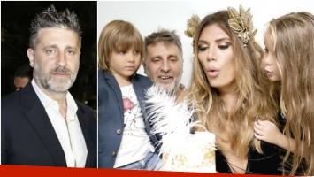 El estado de salud de Paul, el hijo de Flor de la Ve y Pablo Goycochea (Fotos: Web y revista Gente)