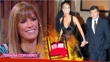 La confesión hot de Viviana Canosa: