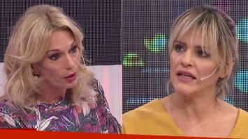 El enojo de La Chipi con Yanina Latorre