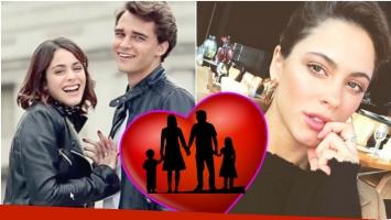 Tini Stoessel, súper enamorada de su novio Pepe Barroso Silva