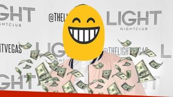 Puff Daddy, ganó 130 millones de dólares en un año. Foto: AFP.
