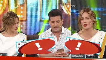 Yanina Latorre cruzó a Listorti por Twitter, y José María le respondió por televisión