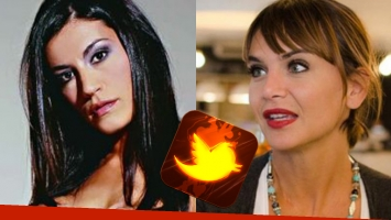 Natacha Jaitt y Amalia Granata