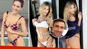 Quién es la nueva novia de Federico Hoppe