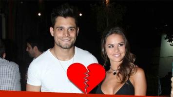 ¿María del Mar Cuello Molar y Lucas Velasco se separaron?