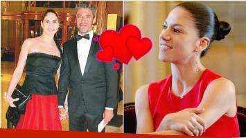 Conocé a Francisco Masiá, el hombre que conquistó el corazón de Paloma Herrera (Fotos: revista Caras y Web)