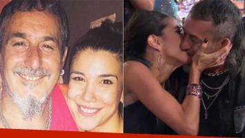 El Mono de Kapanga habló de su romance con Andrea Rincón y las adicciones
