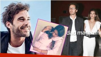 Nicolás Cabré habló sobre los rumores de casamiento de la China Suárez y Benjamín Vicuña (Fotos: Web, Instagram y Ciudad Magazine)