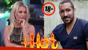 La confesión ultra hot de Alejandra Maglietti
