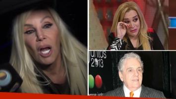Susana habló de la pelea entre Antonio Gasalla y Fátima Florez.