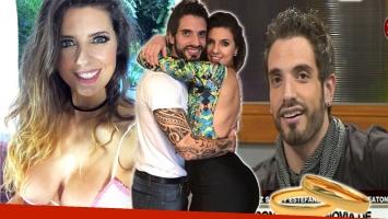 Juan Cruz Sanz le propuso matrimonio a Tamara Bella en televisión