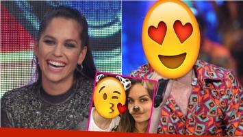 Sofía González, una de las bailarinas de ShowMatch, confirmó su romance con Agustín de Márama. Foto: Captura/ Web