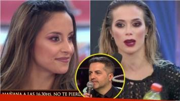 Lourdes Sánchez, enojada con Chechu Bonelli:
