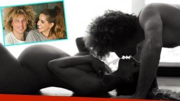 Gabriela Sari y Rulo