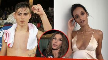 Cathy Fulop habló del rumor de romance entre Oriana Sabatini y Paulo Dybala [nid:85931]