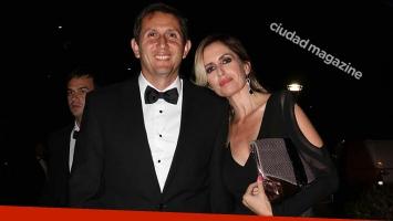 Juan Pablo Varsky se casará con Lala Bruzoni después de casi dos años de amor. Foto: Ciudad.