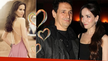 Natalia Oreiro habló como nunca de su amor por Mollo