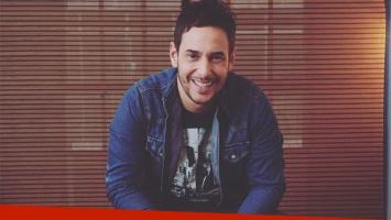 Rodrigo Lussich apuesta al amor para toda la vida