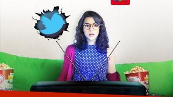 Agustina Cherri blanqueó su bronca en Twitter por el levantamiento de Fanny la fan. (Foto: Twitter)