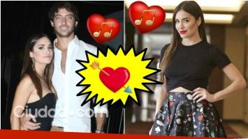 Lali Espósito habló de su relación con Santiago Mocorrea (Fotos: Ciudad Magazine e Instagram)
