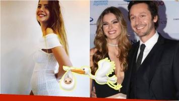 Lio Pecoraro contó que la China Suárez y Benjamín Vicuña están en la dulce espera de una nena