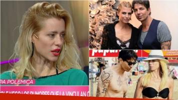 Nicole Neumann disparó en Cortá por Lozano por el rumor de affaire con Pablo Cosentino: