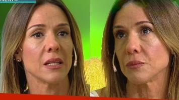La dura confesión de Laura Miller tras el escándalo con su exmarido