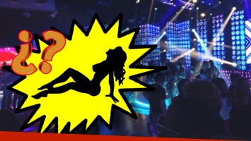 Filtran supuesto video Belén Pouchán, la bailarina de ShowMatch