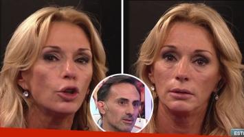 El desgarrador descargo de Yanina Latorre en Este es el Show, tras la nota de Diego a Intrusos