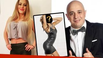 Mariana Diarco contó con qué famosa le permitiría tener un affaire al Dipy