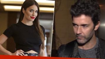 Mariano Martínez luego de que Lali Espósito tildara su noviazgo como 'tormentoso'