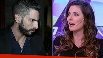 Juan Cruz Sanz ninguneó a Tamara Bella ¡y ella le respondió sin filtro en vivo!