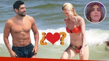 ¿Hay romance entre Nicole Neumann y Facundo Moyano?