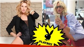 Yanina Latorre, muy cerca de ser una chica Playboy (Fotos: Ciudad Magazine y Web)