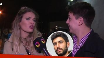 La angustia de Eva Bargiela al hablar de su ruptura con Facundo Moyano