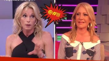 El fuerte insulto de Yanina Latorre a Susana Roccasalvo: