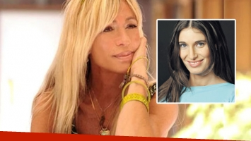 El emotivo mensaje de Cris Morena a su hija Romina