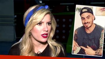 Laurita Fernández confirmó su reconciliación con Fede Bal