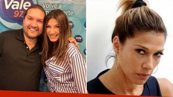 Marcelo Foss y Catherine Fulop anunciaron su salida de FM Vale. (Foto: Instagram)