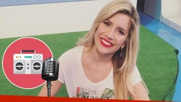 Laurita Fernández, tentada para hacer radio