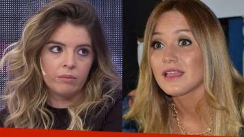 Dalma Maradona versus la Princesita Karina.