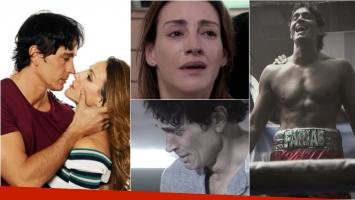 El debut de Golpe al corazón, la nueva telenovela de Sebastián Estevanez y Eleonora Wexler
